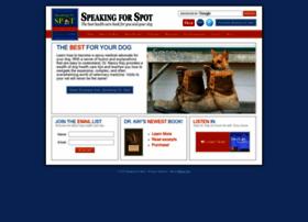speakingforspot.com
