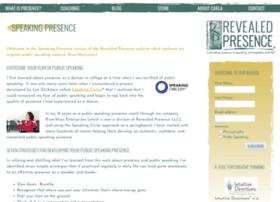 speakingpresence.com