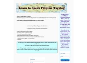 speakingtagalog.com