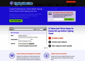 speakwrite.assesstyping.com