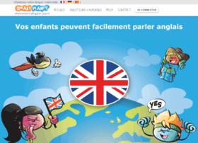 speakyplanet.fr