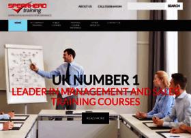 Spearhead-training.co.uk
