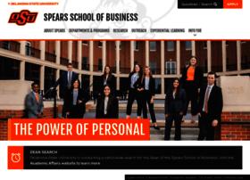 spears.okstate.edu