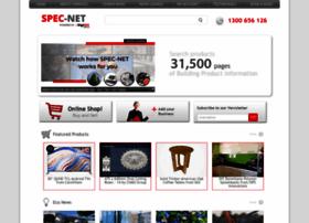 spec-net.com.au