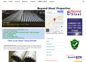 spec.beyond-steel.com
