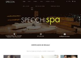 specchi.com.pe