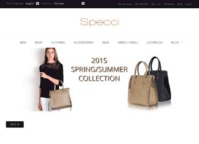 specci.com