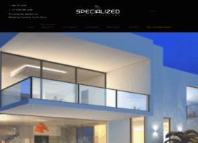 speccoats.co.za
