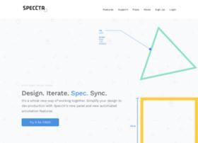 specctr.com