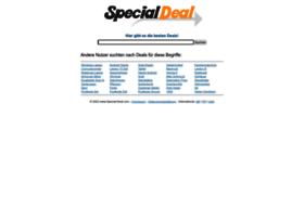 special-deal.com