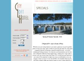 special.citylofthotel.com