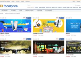special.focalprice.com