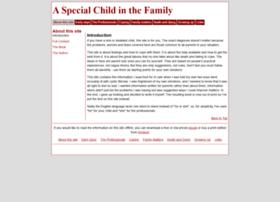 specialchild.co.uk
