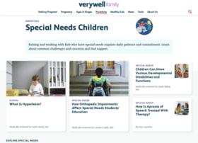 specialchildren.about.com