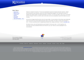 specialconnections.ku.edu