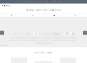specialdesignsjewelers.com