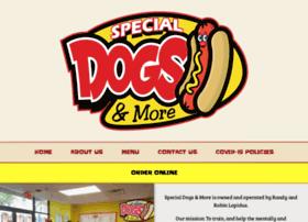 specialdogsandmore.com