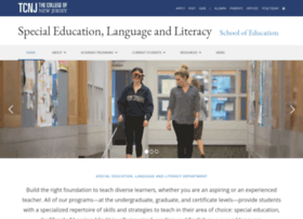 specialeducation.tcnj.edu