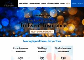 specialeventinsurance.com