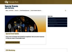 specialevents.gatech.edu