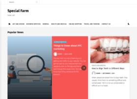 specialfarm.net