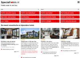specialhotels.nl