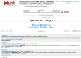 specialist.job.info