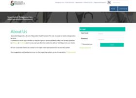 specialistdiagnostics.com