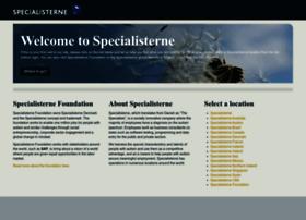 specialisterne.com