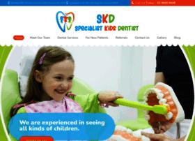specialistkidsdentist.com.au