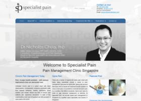 specialistpain.com
