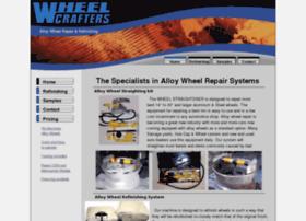 specialistsalloywheelrepair.com