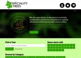 specialitytrees.com.au