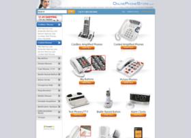 specialneeds.onlinephonestore.com