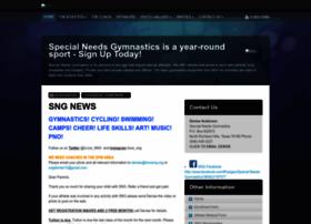 specialneedsgymnastics.org