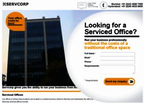 specialoffer.servcorp.co.in