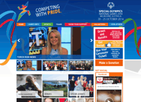 specialolympics2014.org.au