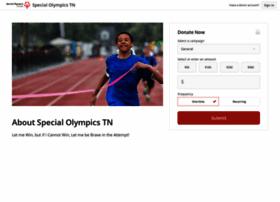 specialolympicstn.kindful.com