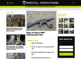 specialoperations.com