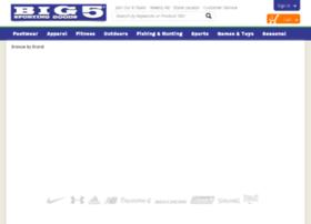 specials.big5sportinggoods.com