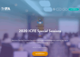 specialsessions.franchise.org