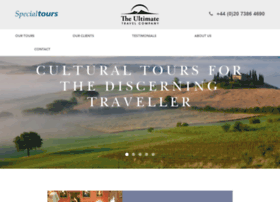 specialtours.co.uk