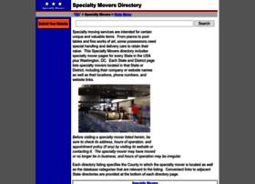 specialty-movers.regionaldirectory.us