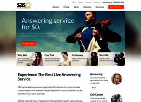 specialtyansweringservice.net