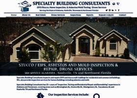 specialtybuilding.net