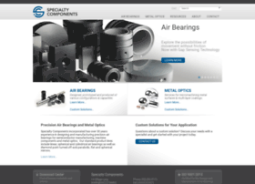 specialtycomponents.com