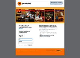 specialtyfood.sendmyad.com