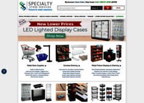 specialtystoreservices.com