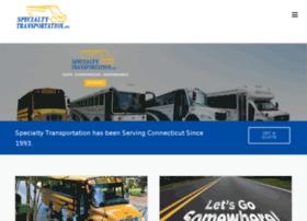 specialtytransportationinc.com
