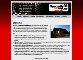 specialtytruckauto.com